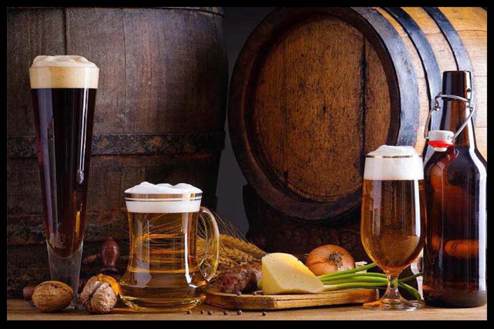 Licencia de apertura para una cervecería artesanal