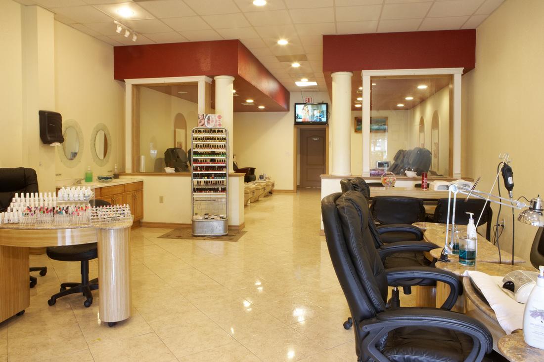 Licencia de apertura para salón de manicura y depilación  en Madrid