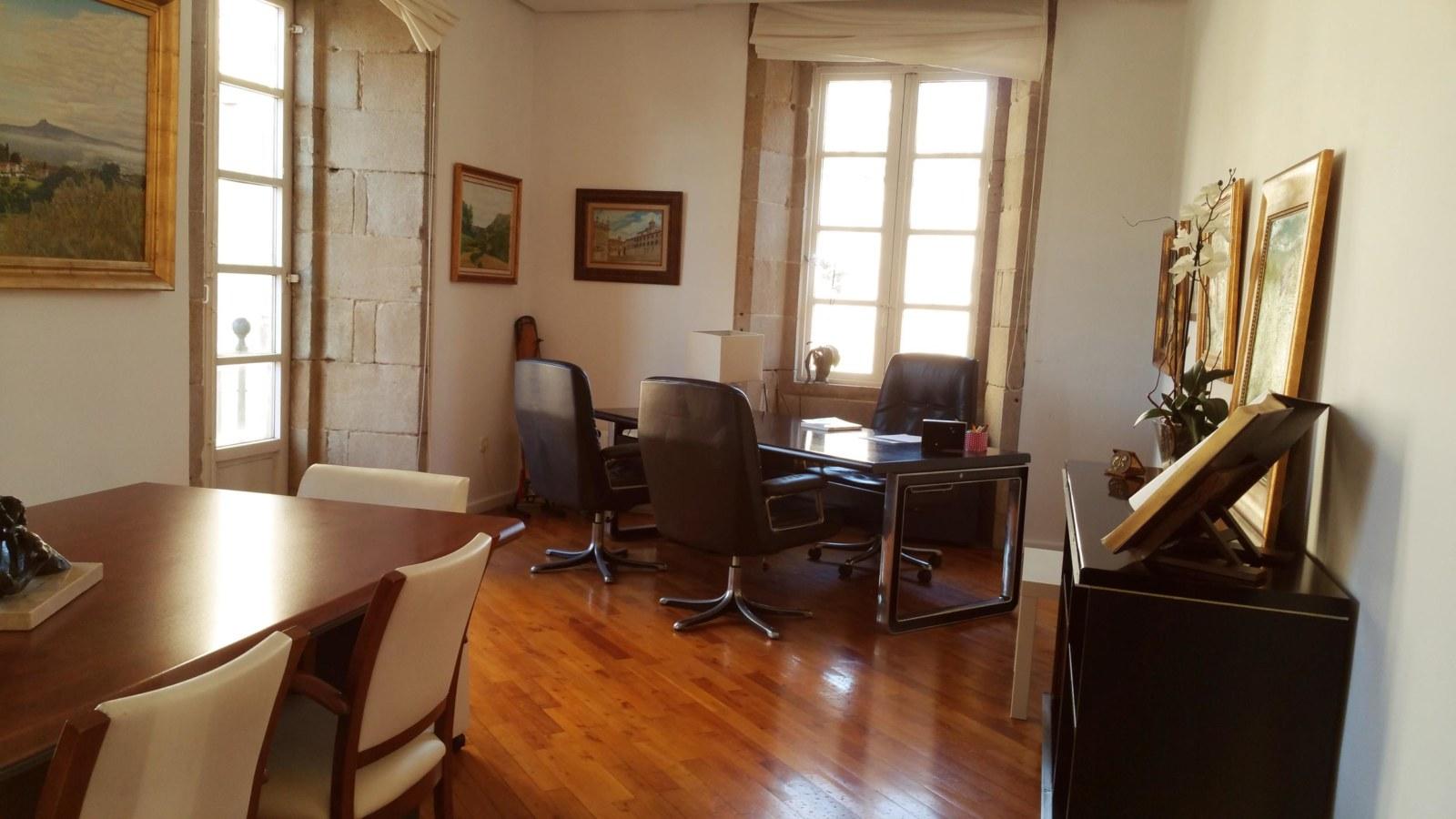 Licencia de actividad para oficinas en Madrid