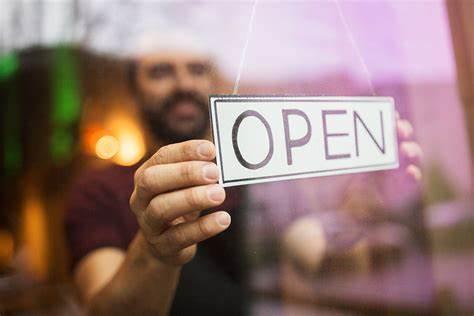 Guía para abrir los bares tras el coronavirus
