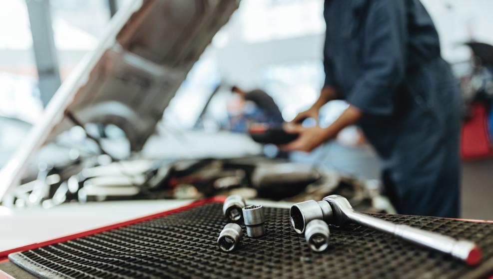 ¿Qué licencia de actividad y permisos se necesita para montar un taller mecánico?