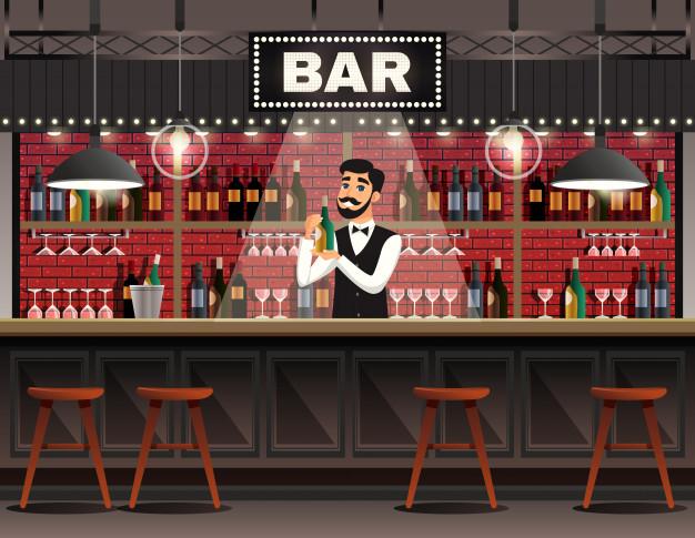 Como montar un bar en Madrid: Trámites y licencia de apertura