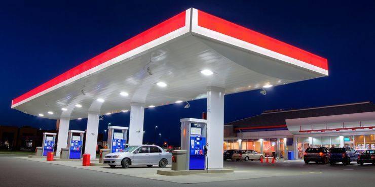 Requisitos para abrir una  gasolinera