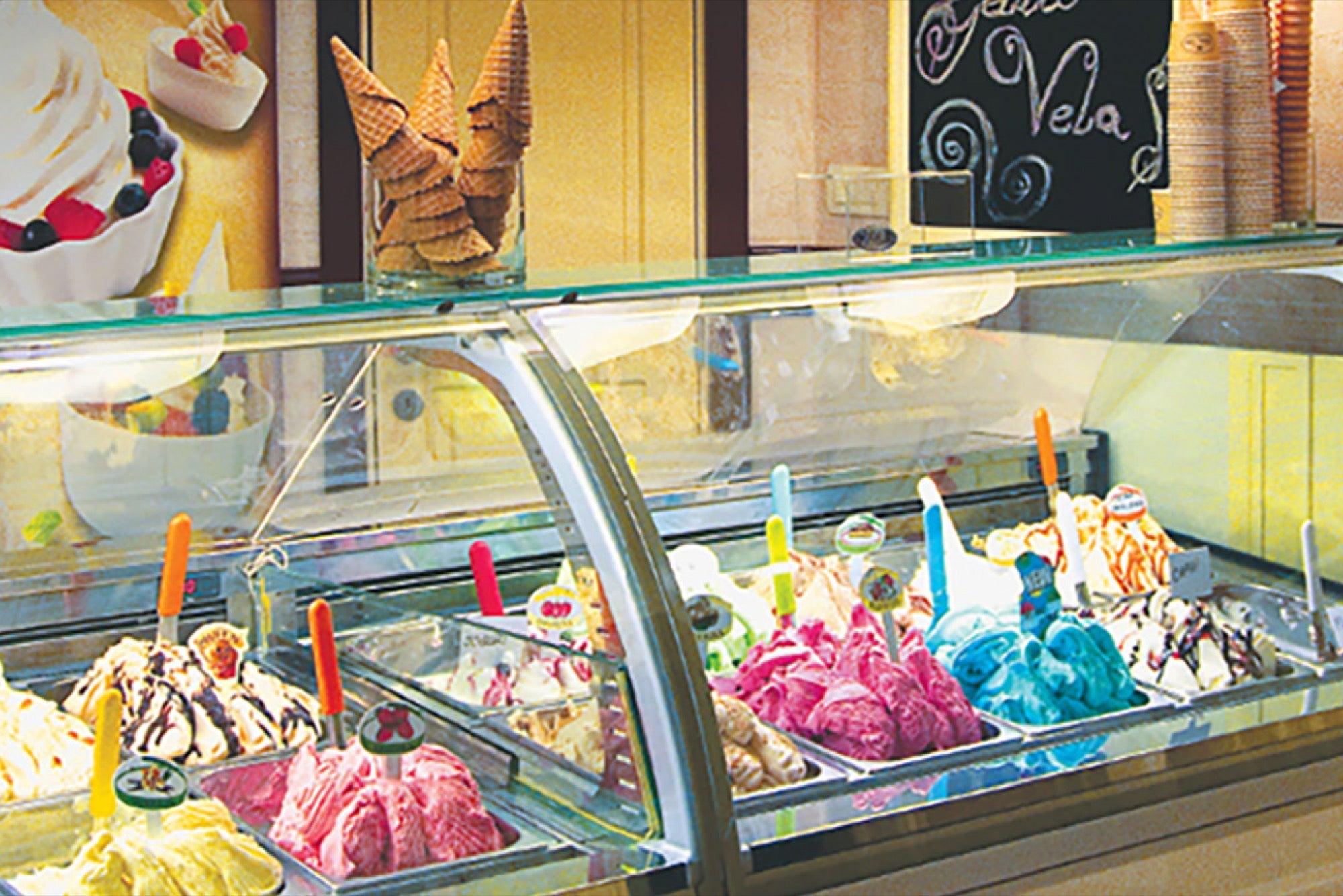 Cómo abrir una heladería en España