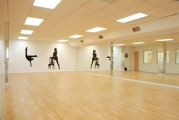 Licencia de actividad para montar una escuela de baile