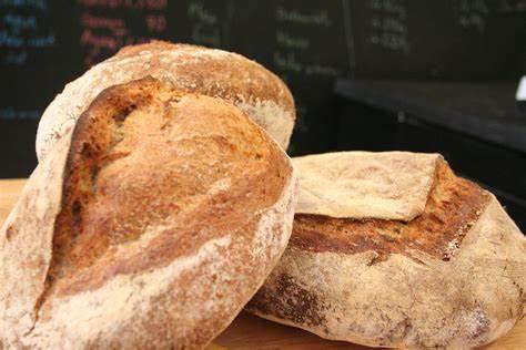 Licencia de actividad para montar una panadería artesanal